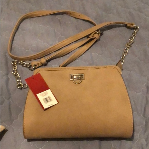 Enzo Angiolini Handbags - Brand New Crossbody Bag